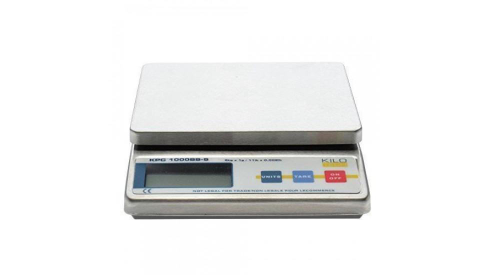 Balance électronique à portions - Kilotech KPC 1000SS