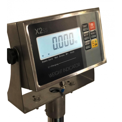 Digital Weighing Indicator - Balance Precision X2-SS