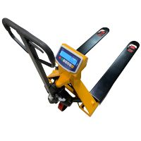 Pallet Jack Scale- TP-Series - 5000 LBS x 1 LBS