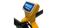 Transpalette-peseur - TP-Series - 5000 LBS x 1 LBS