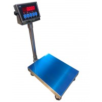 Bench Scale - BT-Series