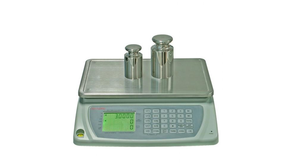 Balance compteuse - Anyload EC100 - 30 kg x 0.001 kg