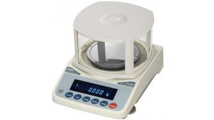 Balance de précision - A&D FX-120I - 122g x 0.001g
