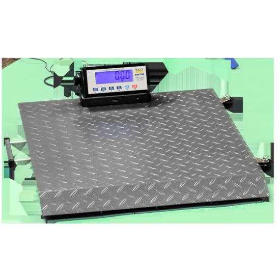Balance à barils - Kilotech KWS-CY - 150 kg x 0.05kg