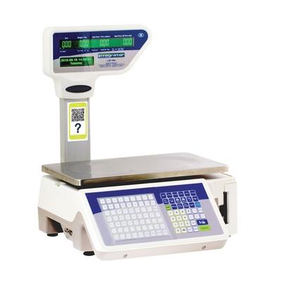 Balance étiqueteuse de prix - Kilotech LE.3K