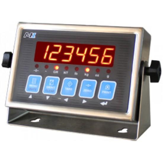 Indicateur de poids numérique - Western M1