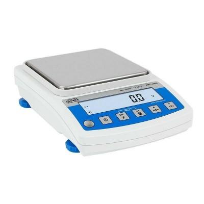 Balances de précision - Radwag WTC 3000 - 3100g x 0.1g