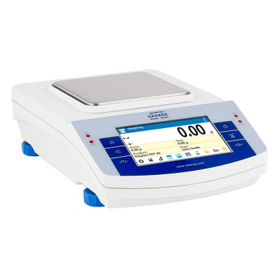 Precision Balances - Radwag WLC.X2 Series