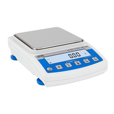 Precision balances - Radwag WTC Series